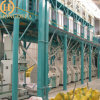 30-50t Per 24h Flour Mill Machine