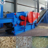 Good Blades 9crsi Ce Hard Wood 10mm Chips 5ton/H Drum Wood Chipping Machine