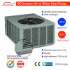 7kw DC Inverter Air to Water Heat Pump (Variable Speed)