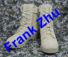 Wholesale German Special Forces PU Rubber Outsole Dual Density Military Desert Boot