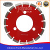 200mm Diamond Saw Blades for Fast Cutting Reinforced Concrete