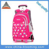 Girl School Backpack Trolley School Bag Bookbag