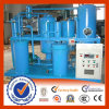 Reliable Vacuum Gear Oil Refinery Machine