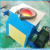Copper, Gold, Silver Induction Melting Furnace