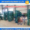 Wante Machinery Qt4-24 Manual Block/Hollow Block Making Machine Price