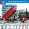 10tons Payload 6*4 Dongfeng Tipper for Engineering