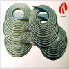 Hot Sales Flexible Grounding Cable with Graphite Material