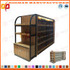 New Customized Supermarket Wooden Store Shelves (Zhs264)