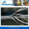High Quality Elevator Steel Wire Rope 12mm for Lift