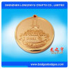 Different Design Sportive Sliver Plated Medal for Sport Event