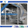 High Quality Tyre Pyrolysis Machine with 45% Oil Yield