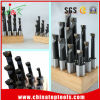1 Shank 7PCS/Set Wooden Stand Carbide Tipped Boring Bars