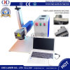 Galvo Scanners Mini Portable Laser Marking Machine for Greeting Card