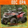 EEC EPA 500cc Four Wheeler ATV 4X4