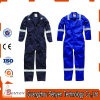 Adults Breathable 100%Cotton 180GSM Coverall with Reflective Tape