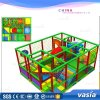 Indoor Playground Kids Play Center Equipment System Structure