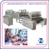 Wedding Candy Molds Double Color Sugar Hard Candy Depositing Machine