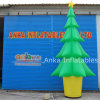 2016 Hottest 4m High Inflatable Christmas Tree for Holiday Decoration