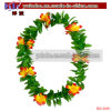 Wedding Decoration Wedding Bridal Promotional Flower Lei Party Popper (BO-3016)