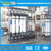 Two Stage Stainless Steel Water Treatment Plant