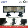 Auto Parts 4 Rows CREE LED Light Bar for Boat/SUV/Jeep Refitted Vehicle
