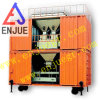 Automatic Mobile Containerized Weighing and Bagging Unit