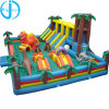 Kids Inflatable Amusement Park, Inflatable Fun City Games for Sale, Inflatable Funcity Park for Kids and Adults