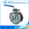 Best Selling 2PC Carbon Steel/Stainless Steel Ball Valve