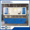 CNC Metal Plate Sheet Hydraulic Press Brake Bending Machine with Best Price (WC67Y-100TX3200)