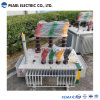 Power Transformer with Winding of Paper Covered Electrolytic Grade Copper Strip