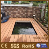 Foshan Thermal Stability Composite Pool Decking Floor