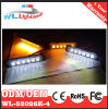 4X6 LED Grill Flashing Lighthead 12-24V