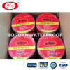 Building Material with Self Adhesive Bitumen Sealing Tape