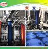 Plastic Barrel Extrusion Blow Molding Machine Supplier/China Automatic Plastic Extruder Machine