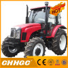 Wheel Tractor China 90 HP Diesel Farm Tractor/Agricultural Tractors