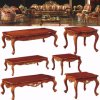 Antique Sofa Set for Living Room Furniture and Home Furniture (962C)