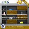 Fair Price PVC Melamine Backsplash Office Home Furniture Bookcase