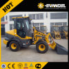 Articulated Mini Wheel Loader CS910 Made in China