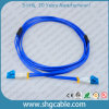 LC-LC Single Duplex Mode Armored Iber Optic Patch Cord
