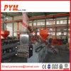Single Screw Barrel Waste Plastic Granulating Machine