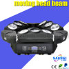 9 Eyes Moving Head Beam LED Stage Lighting (SF-300D)