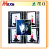 LED Light Acrylic Poster Advertising LED Display Board