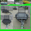 Light Galvanized 2.2X1.1m ATV Trailer (CT0095)