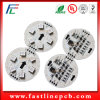 Aluminum Single Sided PCB Board for LED Light Used