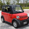 Brand New Electric Vehicle Rhd 4 Wheels Low Speed