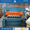 ISO High Speed Metal Floor Decking Roll Forming Machine