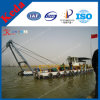 18inch Diesel Power Sand Suction Dredger Ship