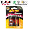 1.5V C Size R14p Carbon Zinc Battery