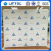 Curved Tension Fabric Pop up Display Stand (LT-24Q1)