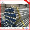 Steel Pre Galvanized Steel Pipe Price / BS 1387 Galvanized Pipe / Gi Pipe
